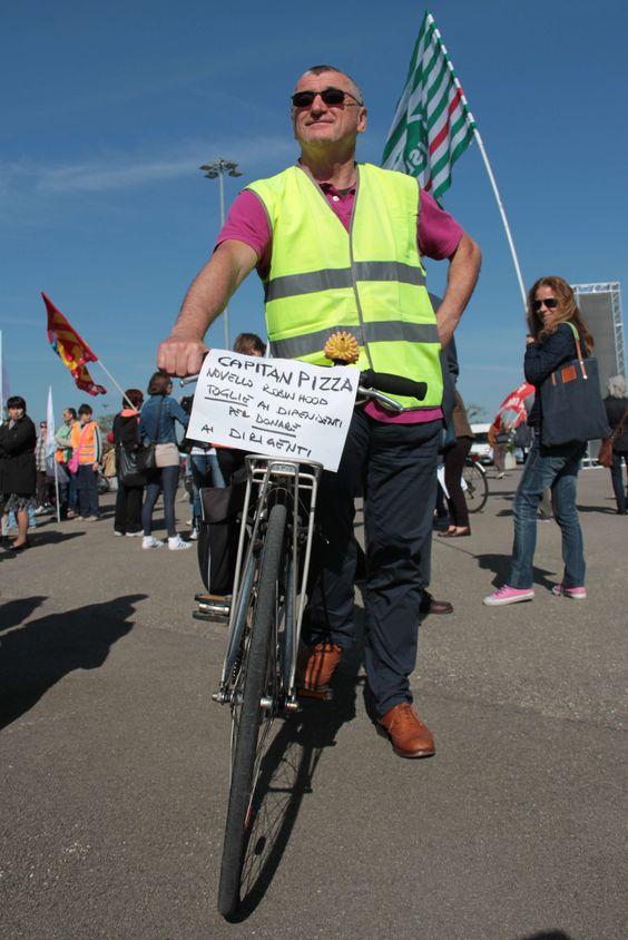 "Assemblea sindacale, Pizzarotti impone l'anticipazione: c'è il Giro. I sindacati: ""E quindi?"""
