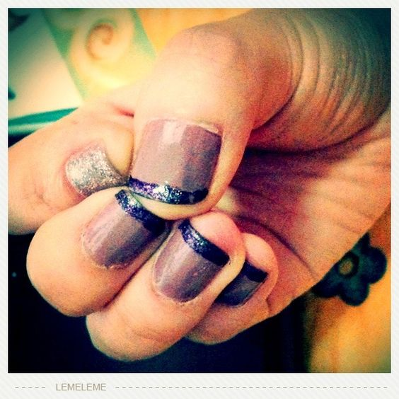 My Nails (February 2012)