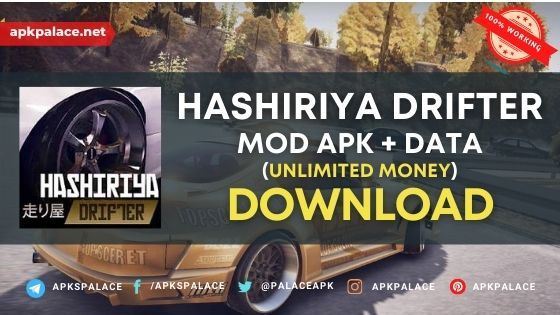 This epic, immersive car game also gets an update to the nascar experience. Hashiriya Drifter Mod Apk No Ads - APK MOD Collections