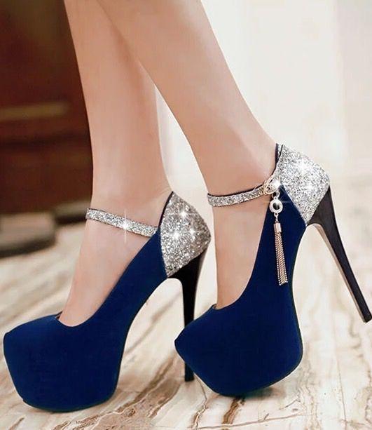 High Heels In