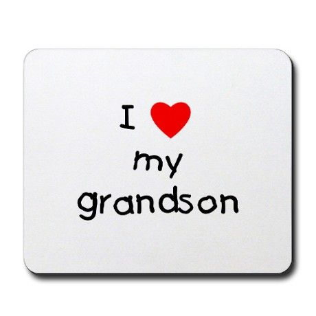 To All The Grandmothers