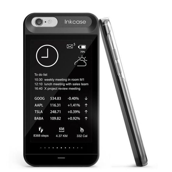 InkCase i6 For iPhone 6/6s – Oaxis Shop