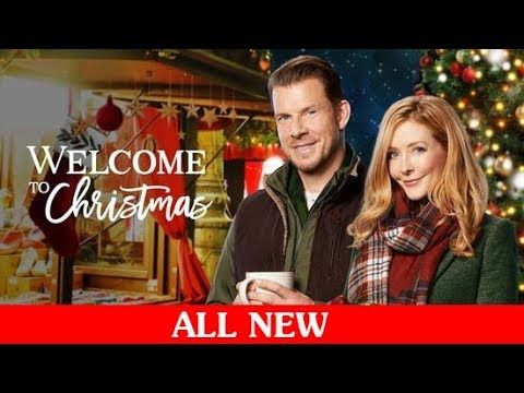Welcome To Christmas 2018 Hallmark Movie Christmas Movies Welcome To Christmas Hallmark Movies