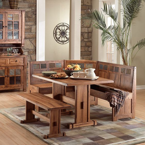 Shop For The Sunny Designs Sedona Table Top And Base At Furniture ApplianceMart
