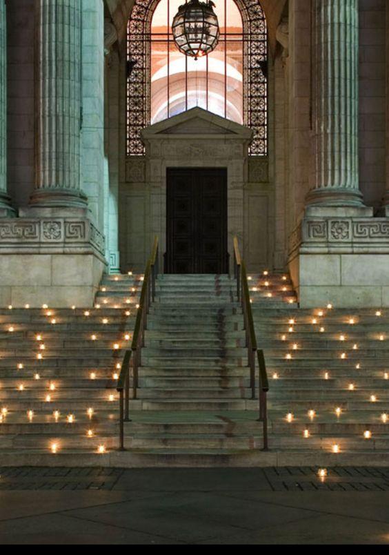 Candles | FÊTE