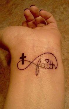 50 Best Infinity Tattoo Designs | TattoosMe | Tattoos Me