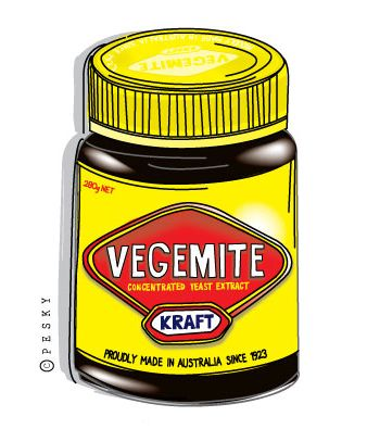 vegemite drawing the art of vegemite pinterest drawings