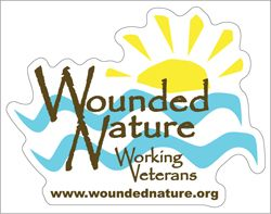 Wow! What an awesome site! This site is responsible for helping both vets and cleaning up the environment. It's also a great place to volunteer, whether you want to donate, become a member, or just promote the site. Our wild animals in the coastal areas deserve so much better, and it's helping vets so what could be better?