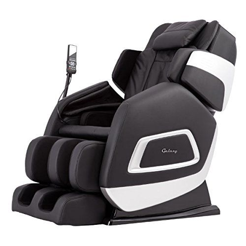 Galaxy Aria 6 Full Body Massage Chair Advanced Kneading Tapping Pressing Knocking And Shiatsu Heat On Lumbar Shoul Full Body Massage Massage Chair Body Massage