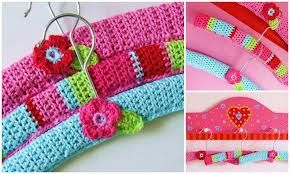 TUTORIAL FUNDA PERCHAS GANCHILLO  free pattern spanish