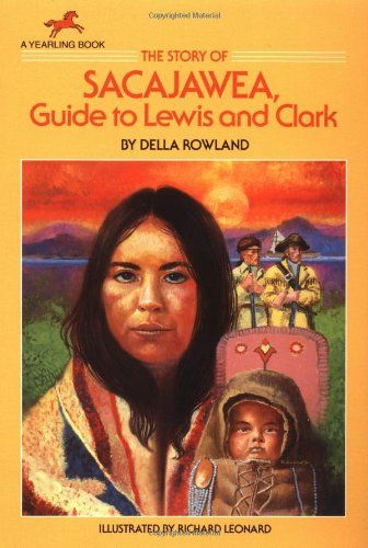 Biographies and works of american explorers lewis meriwether and clark william