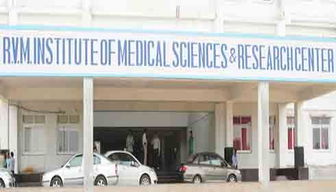 Telangana Gets Medical College in Private Sector