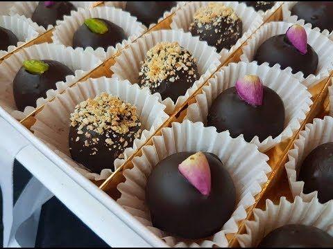 كرات التمر بالشوكولا ضيافة فاخرة وسهلة وصحية وبأربع مكونات فقط شاهدوا الطريقة الرهيبة Youtube Cooking Art Teddy Bear Cakes Bear Cakes