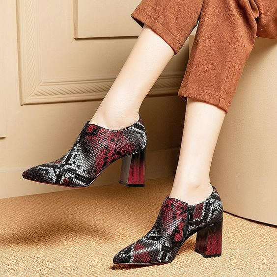 40 Women Pumps Shoes To Add To Your Wardrobe shoes womenshoes footwear shoestrends