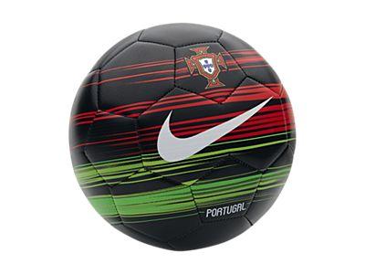 Portugal Prestige Third Pack Soccer Ball