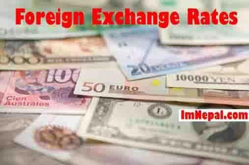 Nepal Rastra Bank Forex Or