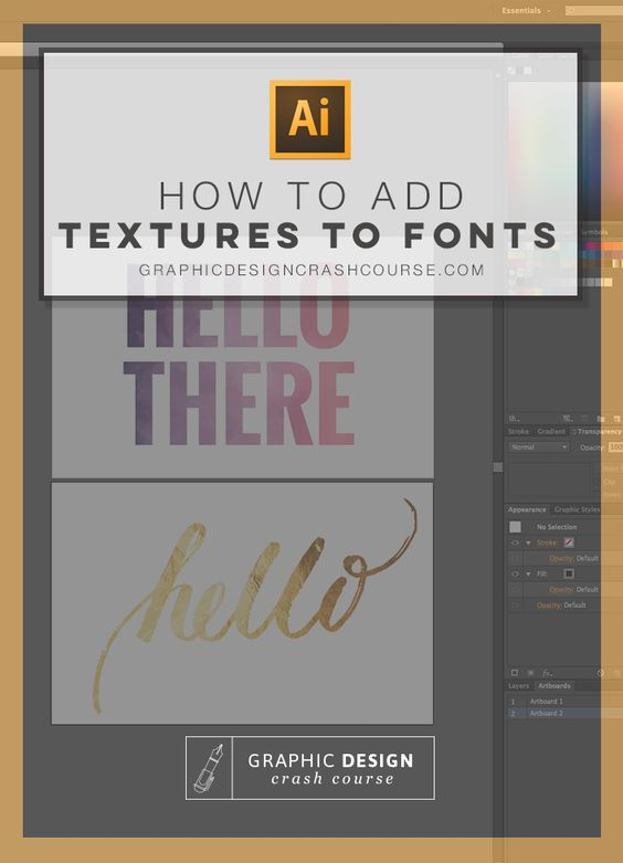 How-to-add-gold-foil-and-watercolor-textures-to-fonts