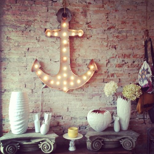 Anchors aweigh - our ship has set sail and we've open to the public.
