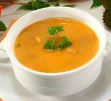 Recette - Soupe de potimarron - Proposée par 750 grammes