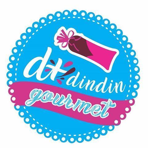 Resultado De Imagem Para Logomarca Dindin Gourmet Geladinhos