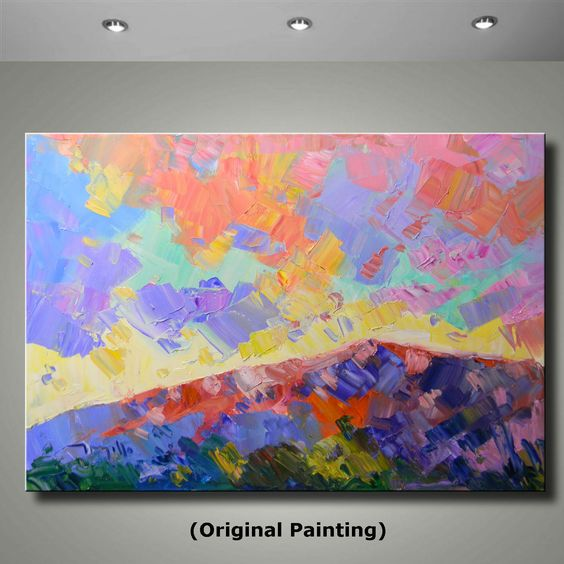 "36"" LARGE JOSE TRUJILLO IMPRESSIONISM PLEIN AIR ORIGINAL OIL PAINTING FINE ART https://t.co/63kqYKGWG2 https://t.co/1c15bYfkb2"