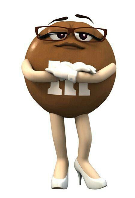 Stern Ms. Brown