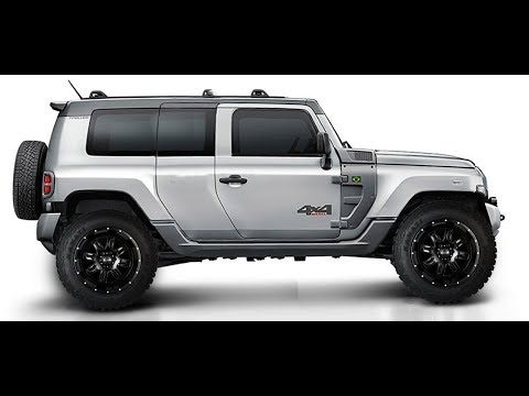 This Is The New 2020 Ford Bronco In 4k Youtube