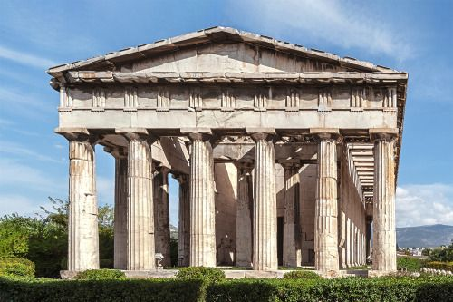 Pin By Vera On Athens In 2020 Temple Architecture Ancient