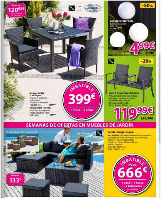 Jysk Salon De Jardin Outdoor Furniture Sets Outdoor Decor Outdoor Furniture