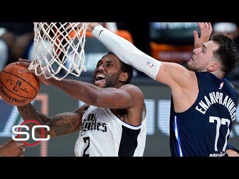 Mavericks Vs Clippers Game 5 Preview Sportscenter Adrian Wojnarowski And Dave Mcmenamin Join Sportscenter To Preview Th Sportscenter Nba Playoffs Mavericks