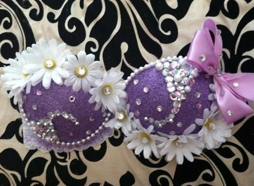 too perf for electric daisy