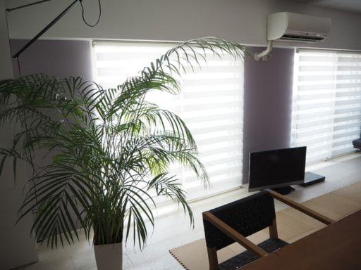ニトリで2万円以下 調光ロールスクリーンが想像以上にいい 自営業