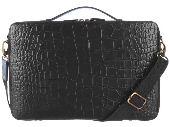 Leather laptop bags online – Your fashion bag photo blog