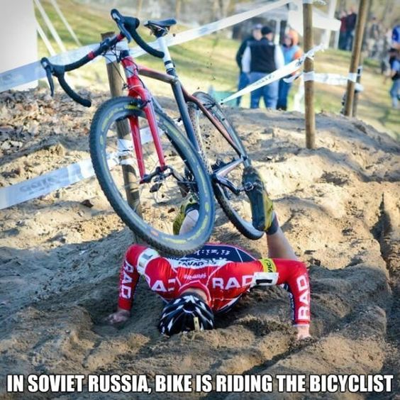 oh russia