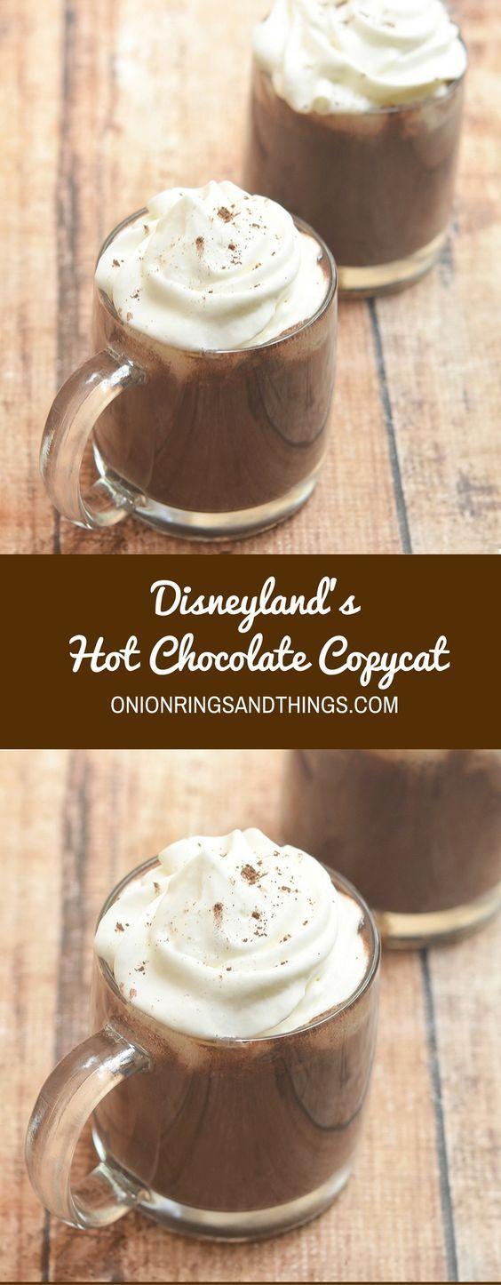 Hot Chocolate Paradise : Photo