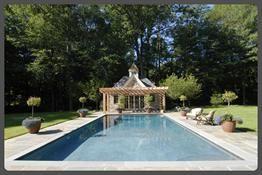 Pool Design NJ