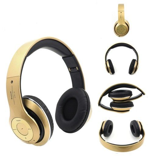 Sluchawki Bezprzewodowe Do Laptopow Dla Dzieci 6555116968 Oficjalne Archiwum Allegro Headphones Bluetooth Headphones Wireless Headphone With Mic