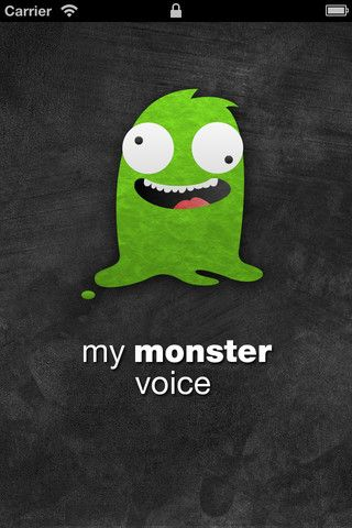 """My Monster Voice is a GREAT app!  This is a really cute app for kids...I can see using this app in a variety of therapy sessions. Older patients can write stories and then read them with a silly monster voice. The therapist can also record words used daily in therapy, such as """"great job, try again,"""" or """"that's correct.""""  This app can add a little fun to almost any therapy session!"""
