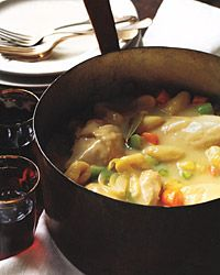 Chicken and Cavatelli | Recipe | Chicken, Wine and Food