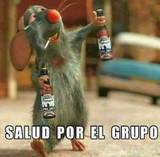 Pin De Eileen Maldonado En Celebraciones Memes De Borrachos Chistosos Frases Para Reirse Mucho Buenos Dias Memes Chistosos