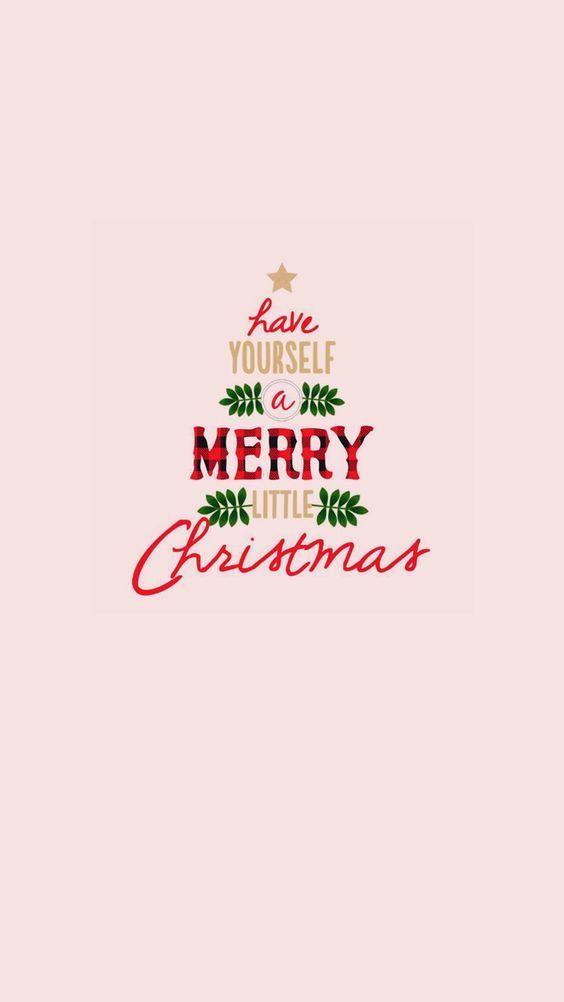 Pin By Vem Que Te Conto Dicas De V On Christmas Type Sentiments Christmas Phone Wallpaper Cute Christmas Wallpaper Merry Christmas Wallpaper