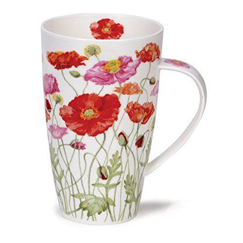 Dunoon Henley Poppies Mixed Anne Searle Amazon De Amazon De Porzellan Keramik Haushaltsartikel