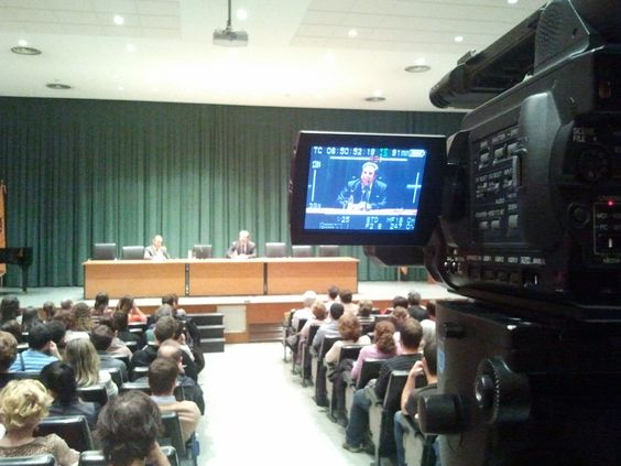 http://www.suip.tv Cobertura conferencia. Suip.tv - Social Media Vídeo.