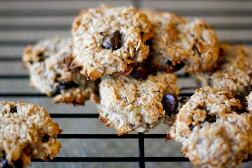 Nikkis Healthy Cookies | Healthy/Clean Eats | Pinterest | Healthy ...