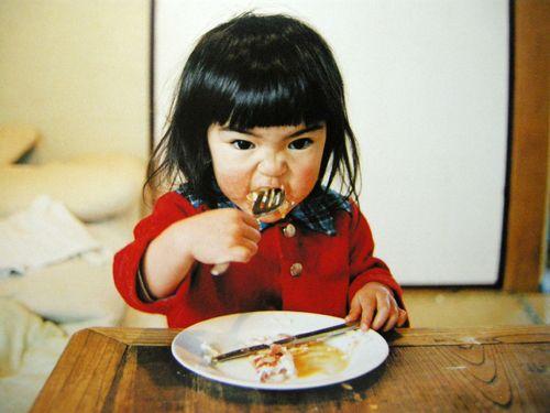 chiyo's tumblr - japonski: c-sta: 未來ちゃん by.Kawashima kotori ...
