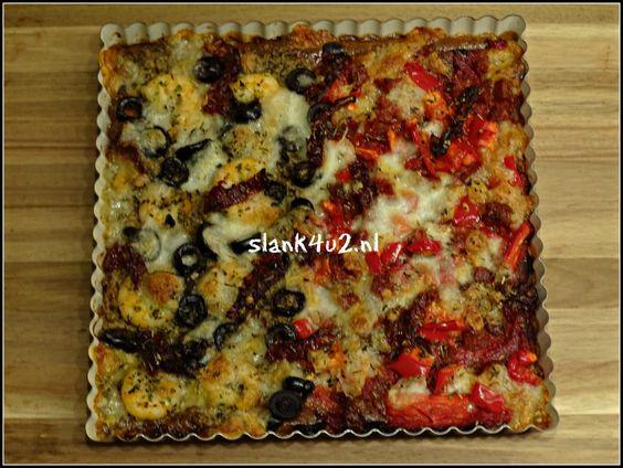 Jammie piza
