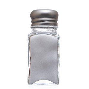 Salt for sore throat
