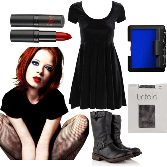 """Shirley Manson"" by abnagy on Polyvore"