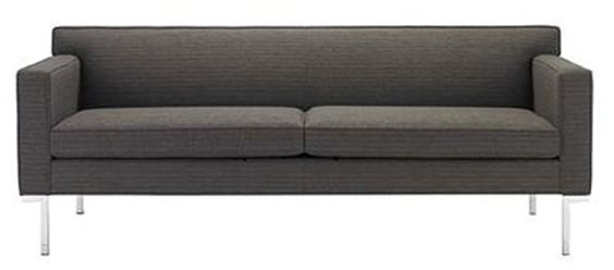 Lorena sofa & sectional from Monarch sofa.
