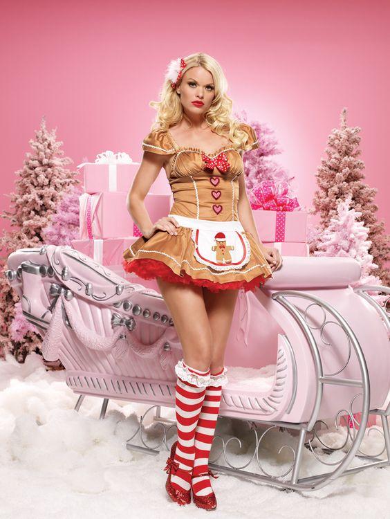 tri kappa gingerbread christmas 2012 surprise